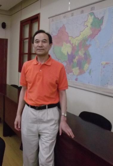 中国的日语教育