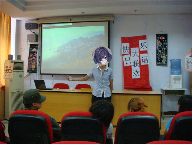 日语学习经验分享:一个高考日语生学习历程